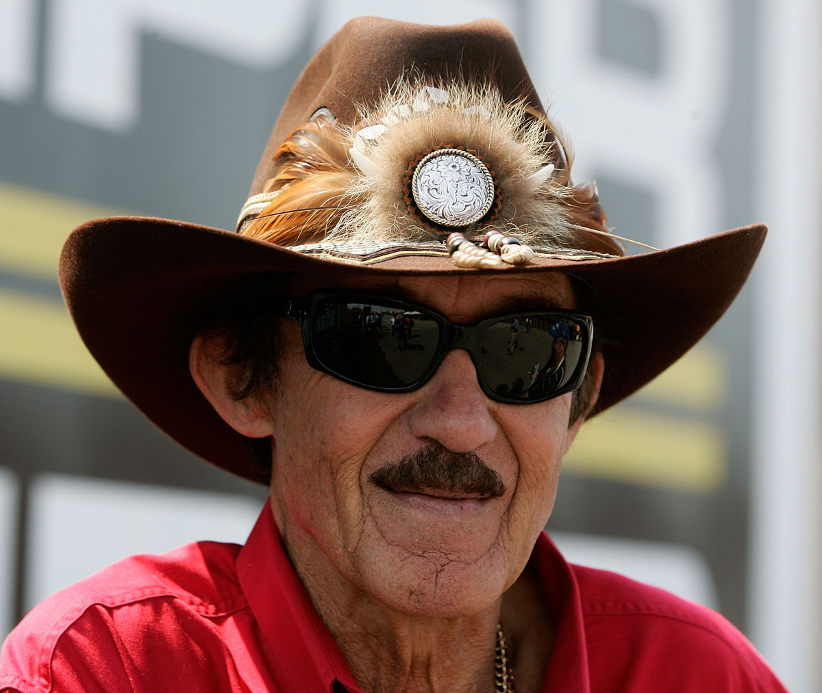 Richard Petty Net Worth