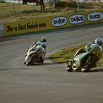 Hansford and Willing