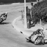 1961 Isle of Man TT Race 250cc, Phillis, Redman