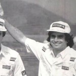 With best mate piquet. Not