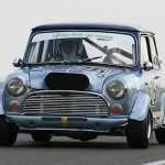 the mad Mini Cooper of Youles and Trry