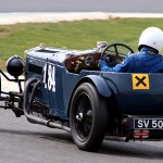 R1 Geoff Mackrill Frazer Nash supersports