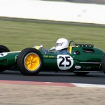 R8 Nick Fennell Lotus 25