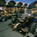 Senna and de Angelis