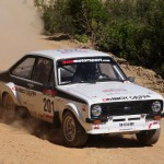 Rally of Portugal Revival