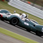 Cooper T61 Maserati of OShea and Giordanelli