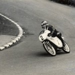 1966 Isle of Man TT Race, Luigi Taveri, RC116