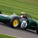 Dan Collins Lotus 21