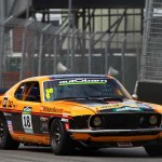 Touring Car Masters Clipsal 500
