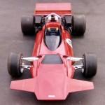 Connew Formula 1 car