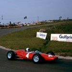 Holland 1964 Bandini