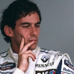 Senna Pacific Grand Prix 1994