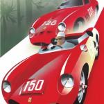 1964 Targa Florio