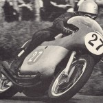 350 MV Four - 1961 Ulster GP