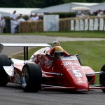 Danny Sullivan March Cosworth 85C