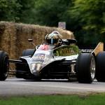 Lotus 88 Dan Collins