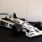 Williams Cosworth FW06