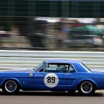 Peter Bradfield Ford Mustang