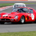 Willie Green Ferrari 330 GTO