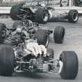 Formula One Engines From The Motorsport Retro Facebook
