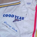 Jim Clark Racing Suits