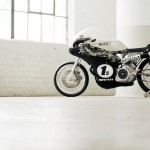 Building and Racing a Vintage Seeley Norton