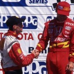 Herta and Zanardi