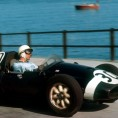 Stirling Moss Cooper Climax