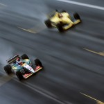 Rain in Formula One: The Cahier Archive