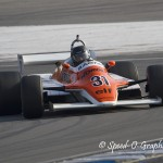 Arrows A4_HFO_Steve Hartley_Hockenheim_120414_IMG_8466