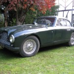 Bonhams Aston Martin Works Service Sale