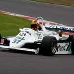 739DAnsembourg Williams FW07