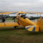 10937 The Freddie March Spirit of Aviation Stampe