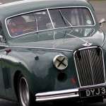 8821 Tiff Needell Jaguar MkVII
