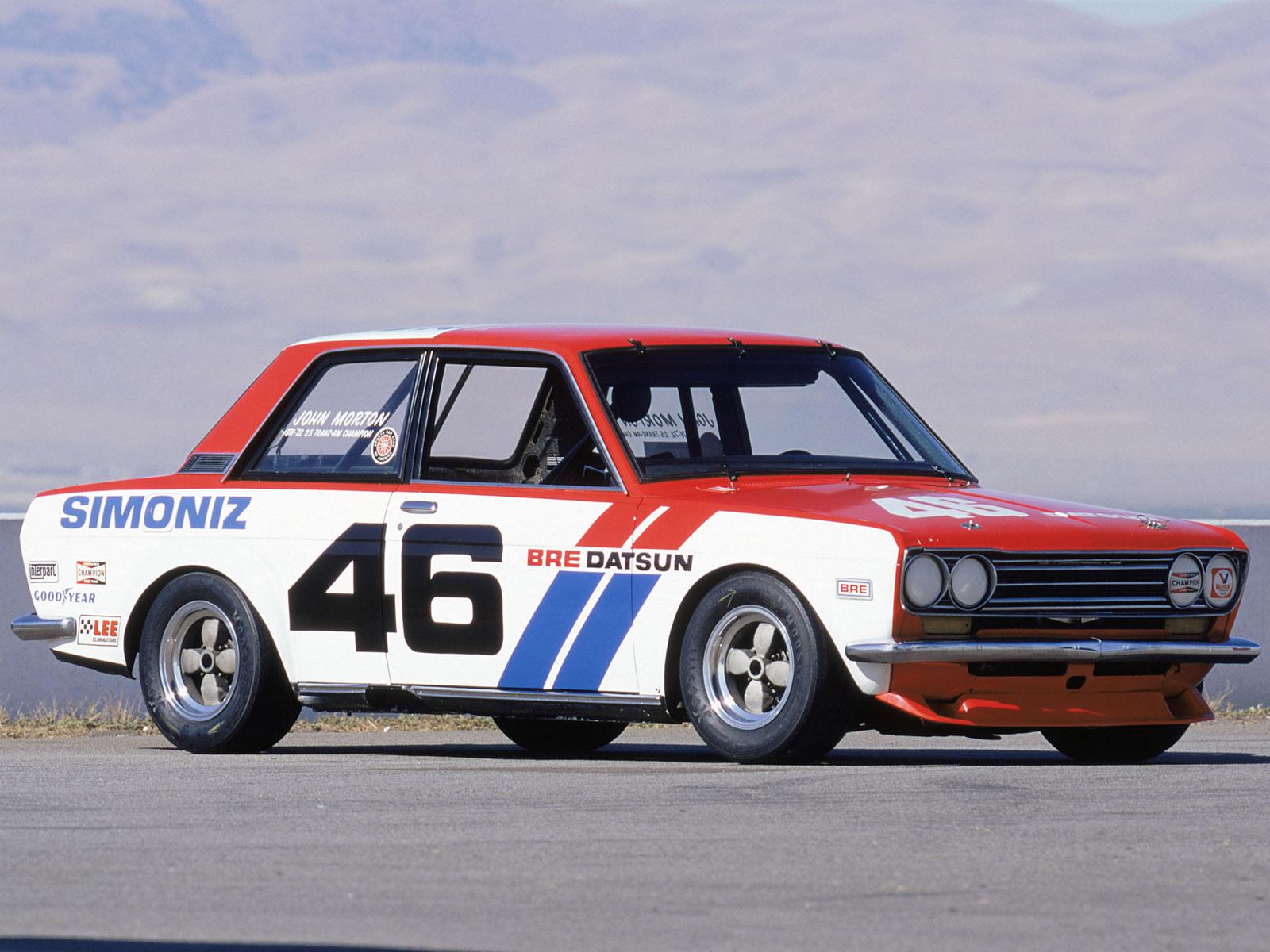 video against all odds datsun 510 bre racing motorsport retro