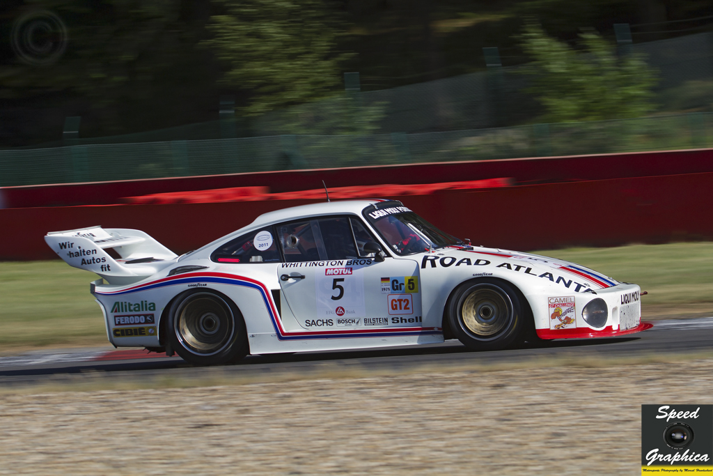 Photo 5 Porsche 935 Michael Foveny