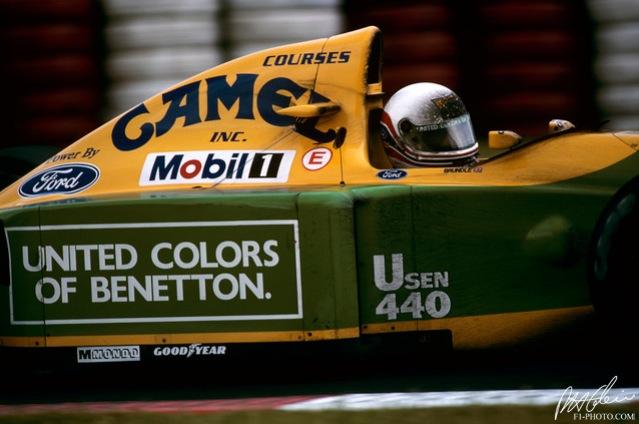 1992 Brun PHC