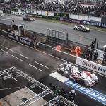 2014 24 Hours of Le Mans Racing Action-6