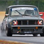 Spa Summer Classic 2014