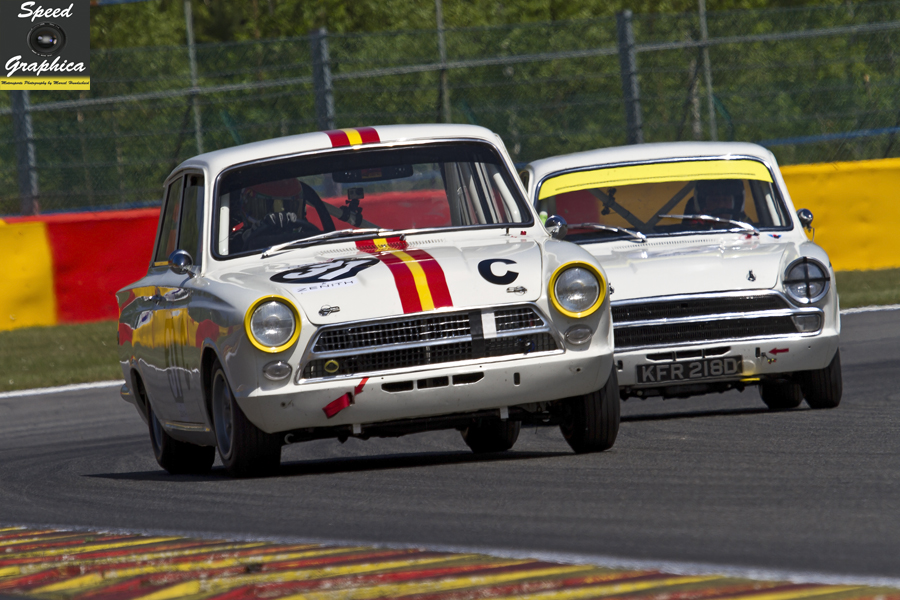 Ford Lotus Cortina 1963_U2TC_ Shaun Lynn_Spa_140517_IMG_9605