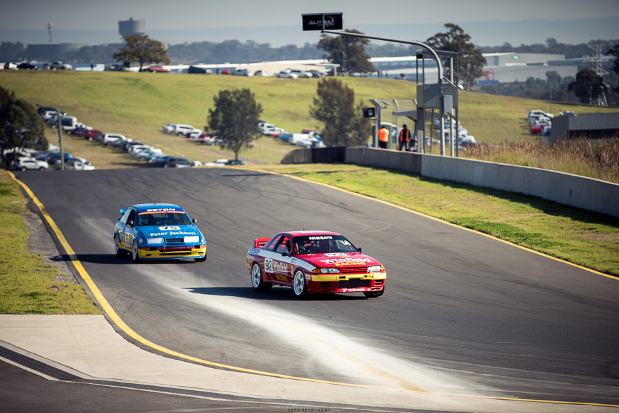 Sydney Retro Speedfest 2015