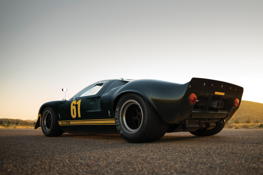 1966 Ford GT40 P-1061