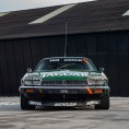 Tom Walkinshaw Racing Group A 1984 Jaguar XJS