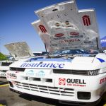 World Time Attack 2016